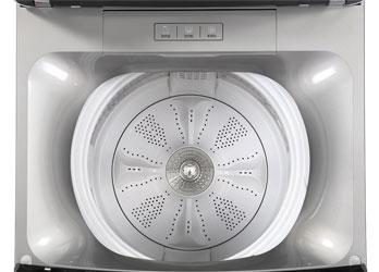 海尔免清洗洗衣机--洗衣先洗桶